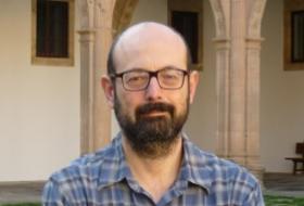 Welcome to professor Ivan Llamazares!