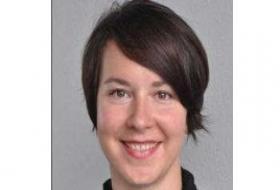 Welcome to professor Antonia Graf!